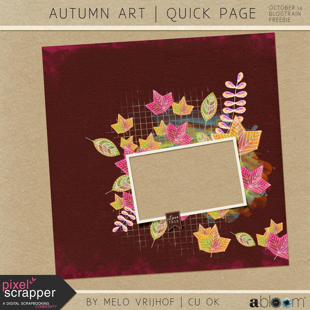 AutumnArtQP
